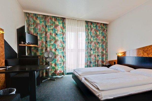 Hotel Astoria - фото 2
