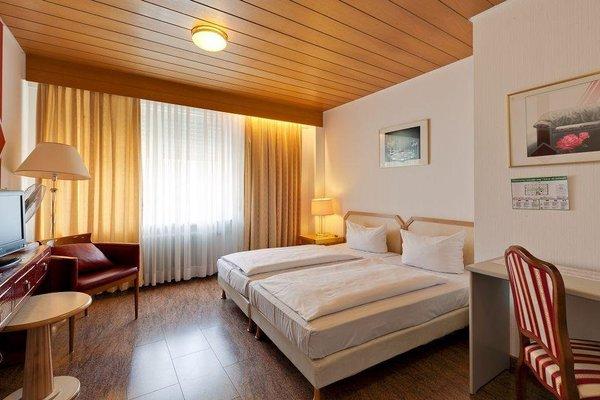 Hotel Astoria - фото 3