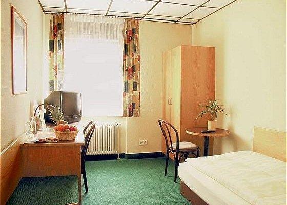 Hotel Stuttgart Nord - фото 18
