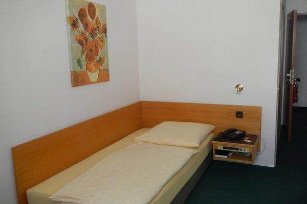 Hotel Stuttgart Nord - фото 5