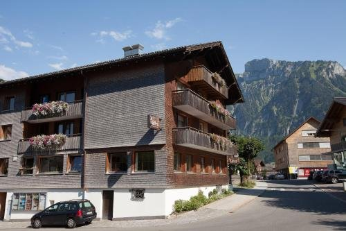 Dorfgasthof Adler - фото 44