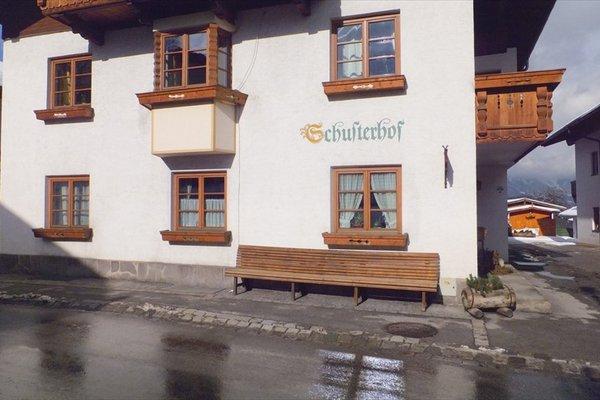 Гостиница «Bauernhof Schuster», Муттерс
