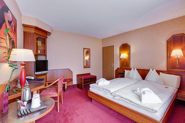 Hotel Azenberg - фото 2