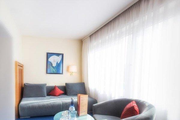 Hotel Azenberg - фото 6