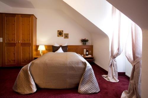 Hotel Traube - фото 2