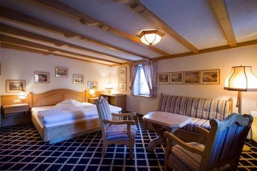 Hotel Traube - фото 3