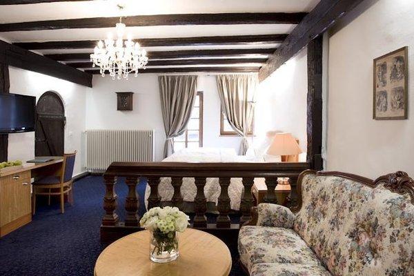 Hotel Traube - фото 4