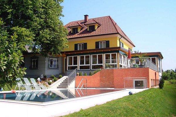 Bauernhof PEISERHOF Wein & Ferien - фото 22