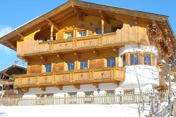 Bauernhof Obinghof & Haus Tirol - фото 0