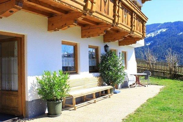 Bauernhof Obinghof & Haus Tirol - фото 3