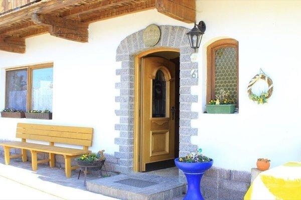 Bauernhof Obinghof & Haus Tirol - фото 4