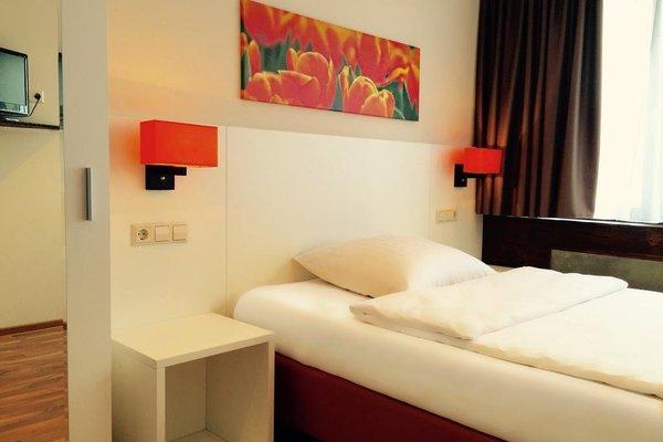 Hotel Waldhorn - фото 4