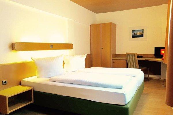 Hotel Waldhorn - фото 6