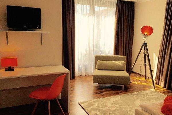 Hotel Waldhorn - фото 8