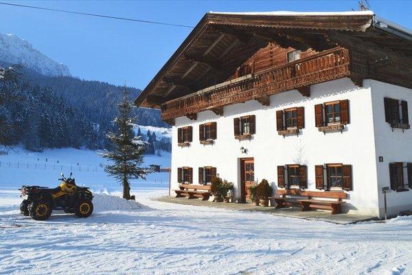 Гостиница «Bauernhof Rothen», Oed