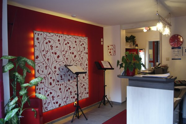 Hotel Freihof - фото 16