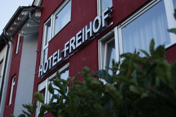 Hotel Freihof - фото 18