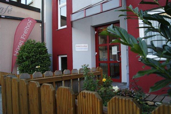 Hotel Freihof - фото 21