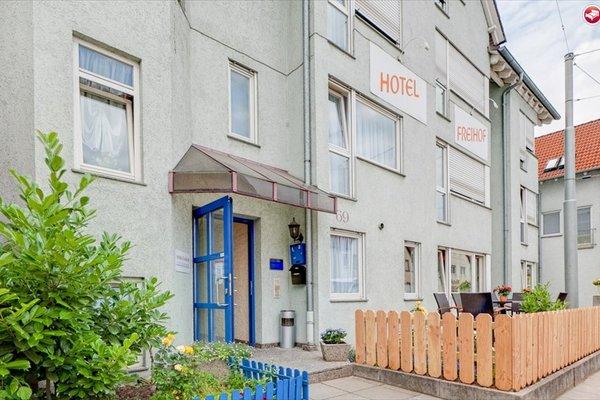 Hotel Freihof - фото 23