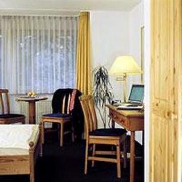 Hotel Freihof - фото 3