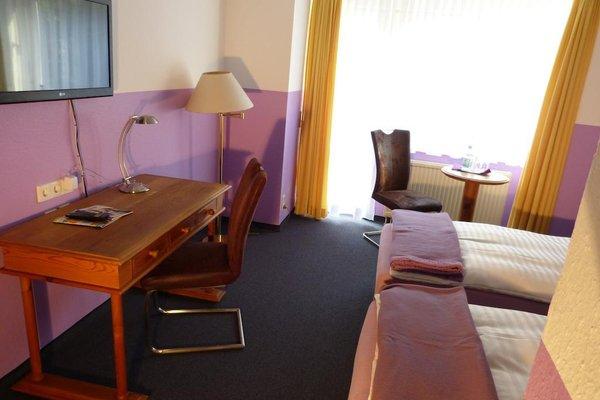 Hotel Freihof - фото 6