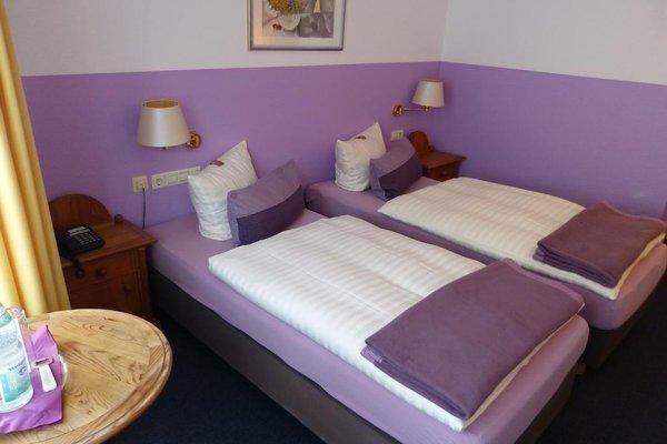 Hotel Freihof - фото 7