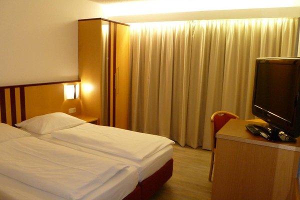 Hotel am Feuersee - фото 50
