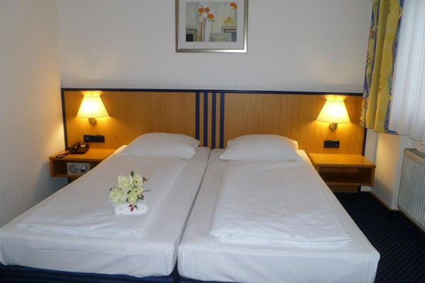 Hotel am Feuersee - фото 1