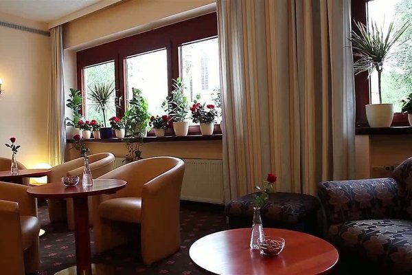 Hotel am Feuersee - фото 11