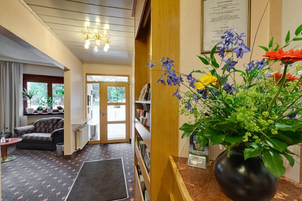 Hotel am Feuersee - фото 16