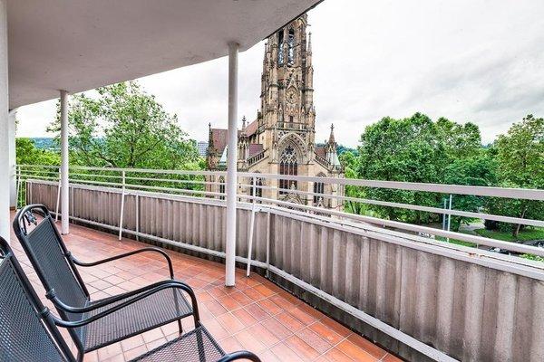 Hotel am Feuersee - фото 18
