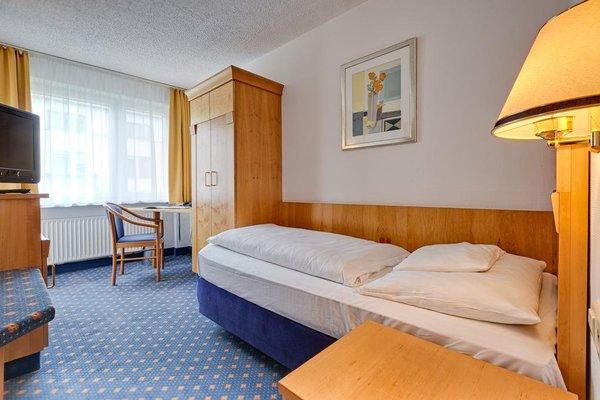 Hotel am Feuersee - фото 2