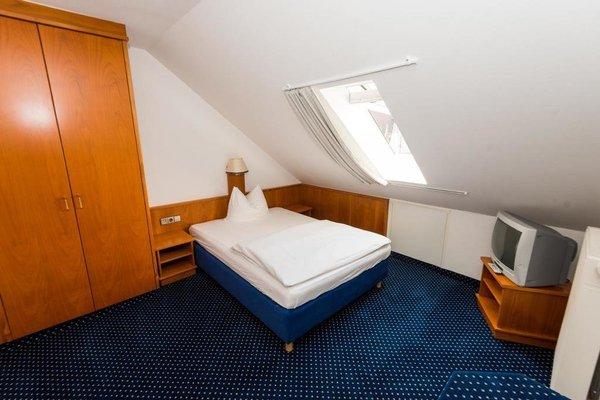 Hotel am Feuersee - фото 3