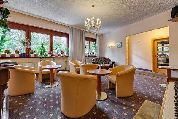 Hotel am Feuersee - фото 7