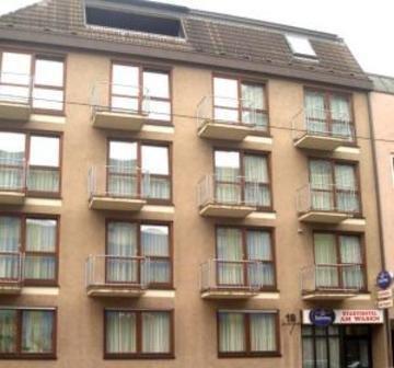Stadthotel am Wasen - фото 16