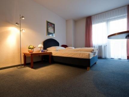 Hotel Feuerbach Im Biberturm - фото 1