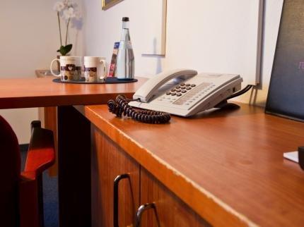 Hotel Feuerbach Im Biberturm - фото 18