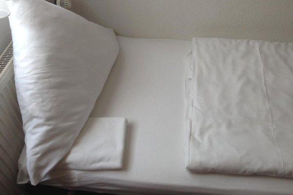 Hotel Stern - фото 14