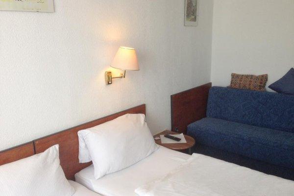 Hotel Stern - фото 2