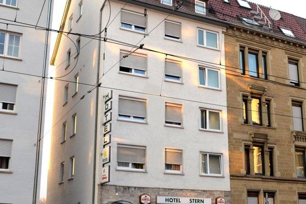 Hotel Stern - фото 23