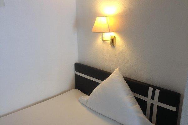 Hotel Stern - фото 3