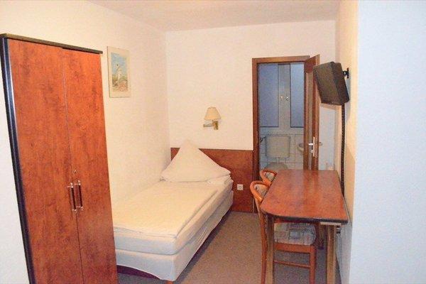 Hotel Stern - фото 5