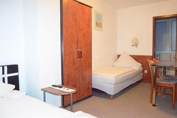 Hotel Stern - фото 9