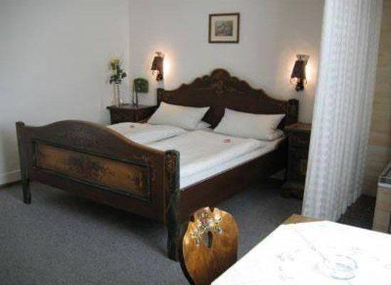 Hotel Hottmann - фото 2