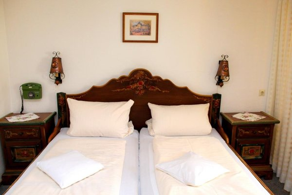 Hotel Hottmann - фото 3