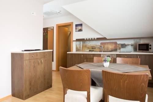 Familiengastehaus Seebad Rust - фото 11