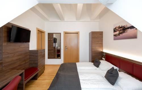 Familiengastehaus Seebad Rust - фото 15