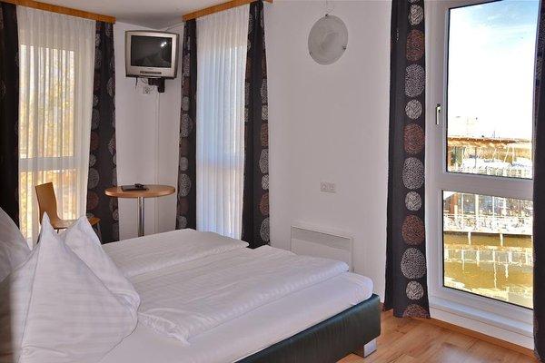 Familiengastehaus Seebad Rust - фото 2