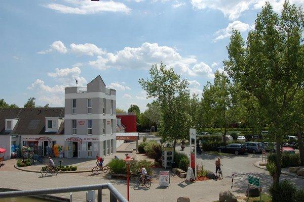 Familiengastehaus Seebad Rust - фото 22