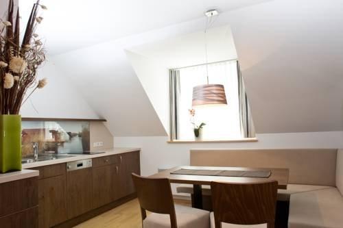 Familiengastehaus Seebad Rust - фото 6